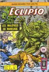 Cover for Eclipso (Arédit-Artima, 1968 series) #58
