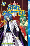 Cover for Rave Master (Tokyopop, 2004 series) #5