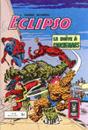 Cover for Eclipso (Arédit-Artima, 1968 series) #67