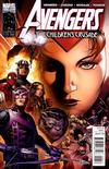 Cover for Avengers: The Children's Crusade (Marvel, 2010 series) #6