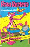 Cover for Rosa Pantern (Semic, 1973 series) #3/1982