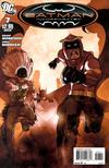 Cover for Batman, Inc. (DC, 2011 series) #7 [Frazer Irving Variant Cover]