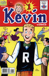 Cover for Veronica (Archie, 1989 series) #207 (1) [Classic Archie Variant Cover]