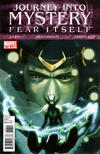 Cover for Journey into Mystery (Marvel, 2011 series) #623