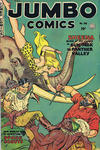 Cover for Jumbo Comics (Superior, 1951 series) #158