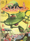 Cover for Sidéral (Arédit-Artima, 1958 series) #49