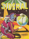 Cover for Sidéral (Arédit-Artima, 1958 series) #18