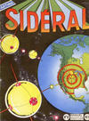 Cover for Sidéral (Arédit-Artima, 1958 series) #8