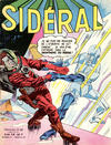 Cover for Sidéral (Arédit-Artima, 1958 series) #20