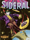 Cover for Sidéral (Arédit-Artima, 1958 series) #14