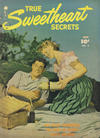 Cover for True Sweetheart Secrets (Export Publishing, 1950 series) #2
