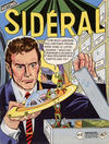 Cover for Sidéral (Arédit-Artima, 1958 series) #4