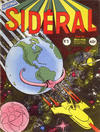 Cover for Sidéral (Arédit-Artima, 1958 series) #5