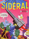 Cover for Sidéral (Arédit-Artima, 1958 series) #7