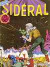 Cover for Sidéral (Arédit-Artima, 1958 series) #9
