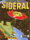 Cover for Sidéral (Arédit-Artima, 1958 series) #10