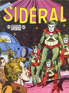Cover for Sidéral (Arédit-Artima, 1958 series) #11