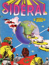 Cover for Sidéral (Arédit-Artima, 1958 series) #15