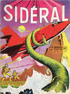 Cover for Sidéral (Arédit-Artima, 1958 series) #19