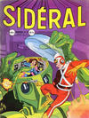 Cover for Sidéral (Arédit-Artima, 1958 series) #21