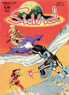 Cover for Sidéral (Arédit-Artima, 1958 series) #30