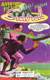 Cover for Sidéral (Arédit-Artima, 1958 series) #33