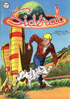 Cover for Sidéral (Arédit-Artima, 1958 series) #48