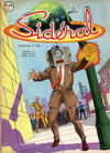Cover for Sidéral (Arédit-Artima, 1958 series) #47