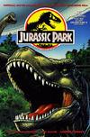 Cover for Jurassic Park (Topps, 1993 series) #[nn]