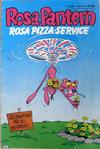 Cover for Rosa Pantern (Semic, 1973 series) #6/1985