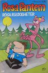 Cover for Rosa Pantern (Semic, 1973 series) #9/1986