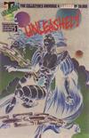 Cover for Triumphant Unleashed (Triumphant, 1993 series) #1