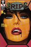 Cover for R.I.P. Comics Module (TSR, 1990 series) #2