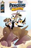 Cover for Penguins of Madagascar (Ape Entertainment, 2010 series) #4