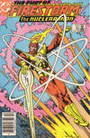 Cover Thumbnail for The Fury of Firestorm (1982 series) #30 [Newsstand]