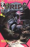 Cover for R.I.P. Comics Module (TSR, 1990 series) #4