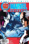 Cover for Citizen V and the V-Battalion (Marvel, 2001 series) #3 [Newsstand]