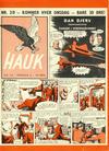 Cover for Hauk (Serieforlaget / Se-Bladene / Stabenfeldt, 1955 series) #30/1956