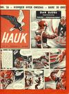 Cover for Hauk (Serieforlaget / Se-Bladene / Stabenfeldt, 1955 series) #26/1956