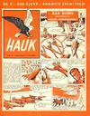 Cover for Hauk (Serieforlaget / Se-Bladene / Stabenfeldt, 1955 series) #9/1957