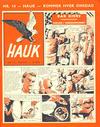 Cover for Hauk (Serieforlaget / Se-Bladene / Stabenfeldt, 1955 series) #14/1957