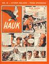 Cover for Hauk (Serieforlaget / Se-Bladene / Stabenfeldt, 1955 series) #20/1957