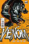 Cover Thumbnail for Venom (2011 series) #1 [Third Printing Variant Cover]
