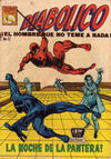 Cover for Diabólico (Editora de Periódicos La Prensa S.C.L., 1966 series) #52