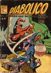 Cover for Diabólico (Editora de Periódicos La Prensa S.C.L., 1966 series) #59