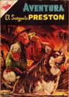 Cover for Aventura (Editorial Novaro, 1954 series) #43