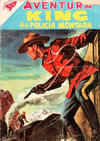 Cover for Aventura (Editorial Novaro, 1954 series) #94