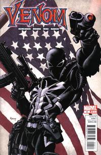 Cover Thumbnail for Venom (Marvel, 2011 series) #4