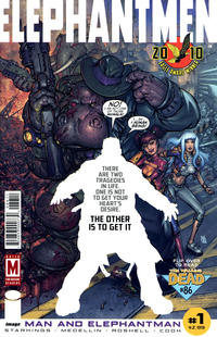 Cover Thumbnail for The Walking Dead (Image, 2003 series) #86