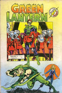 Cover Thumbnail for Green Lantern (Arédit-Artima, 1972 series) #32